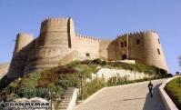 پاور پوینت معماری ساسانیان
